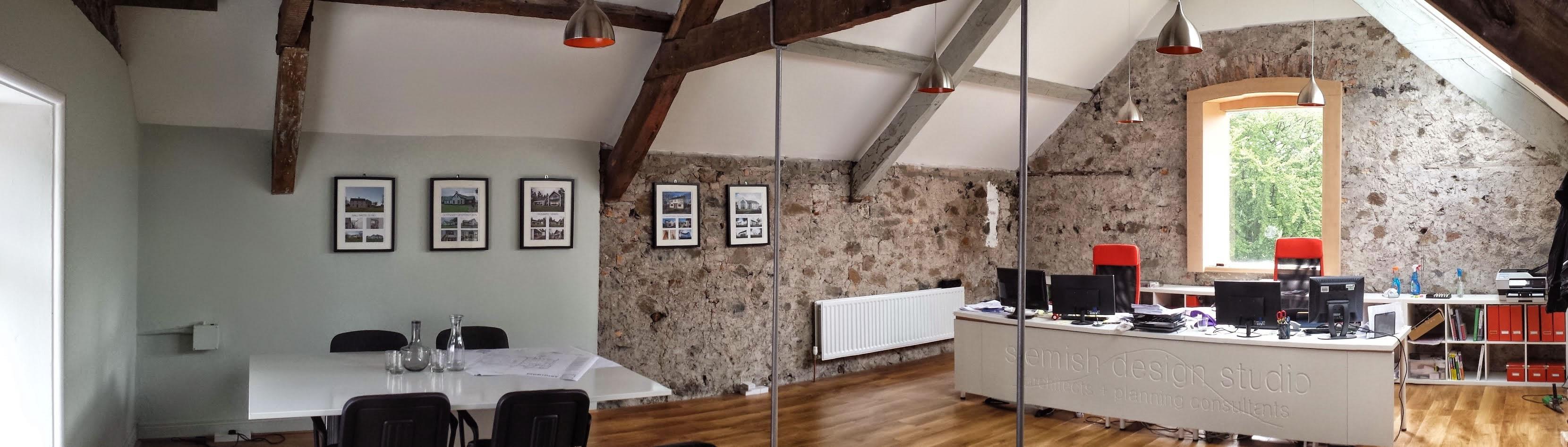 Studio, Ballymena