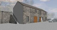 Broughshane Barn Conversion