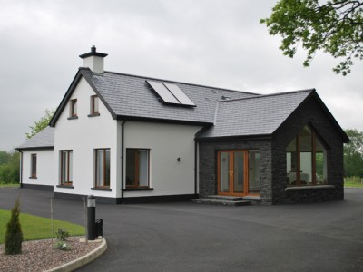 Traditional House Draperstown