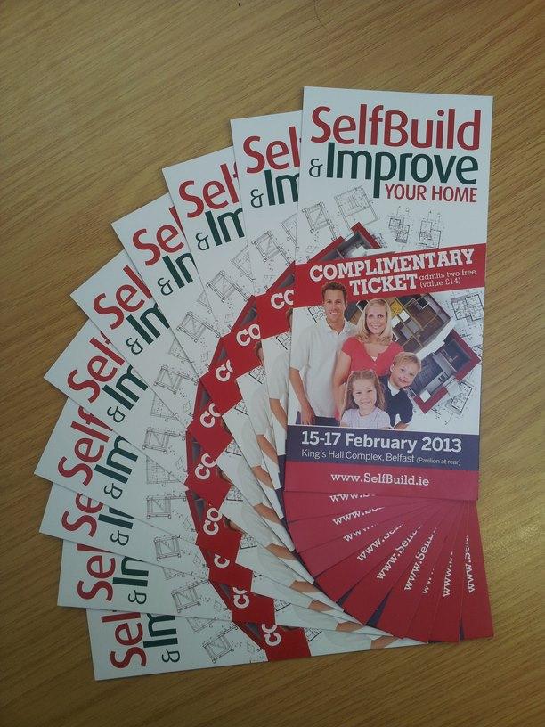 selfbuild 2013