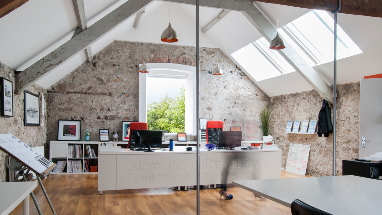 Slemish Design Studio Architects Architecture, Planning U0026 Project Management