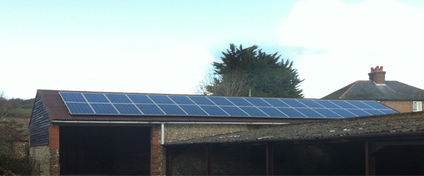 Boost for solar energy in Northern Ireland