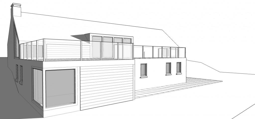 Dromintee house, Newry