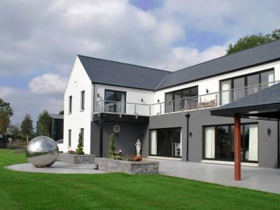 Dunadry House