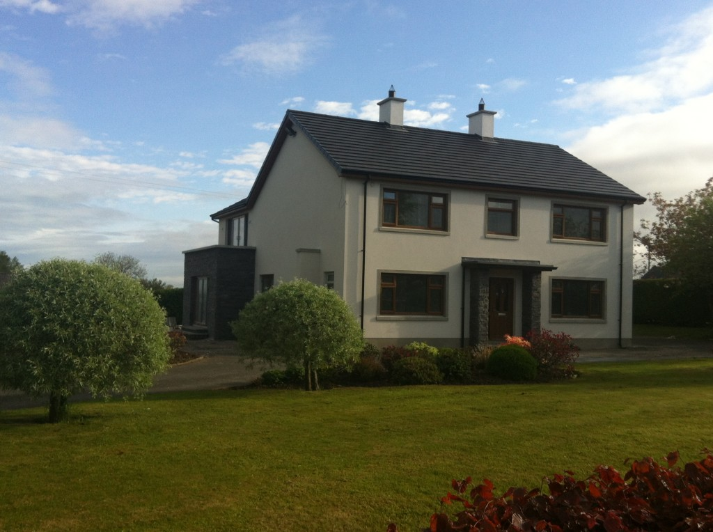Extension and Renovation Craigstown Road
