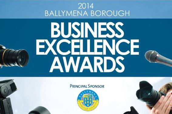 ballymena business awards 2014