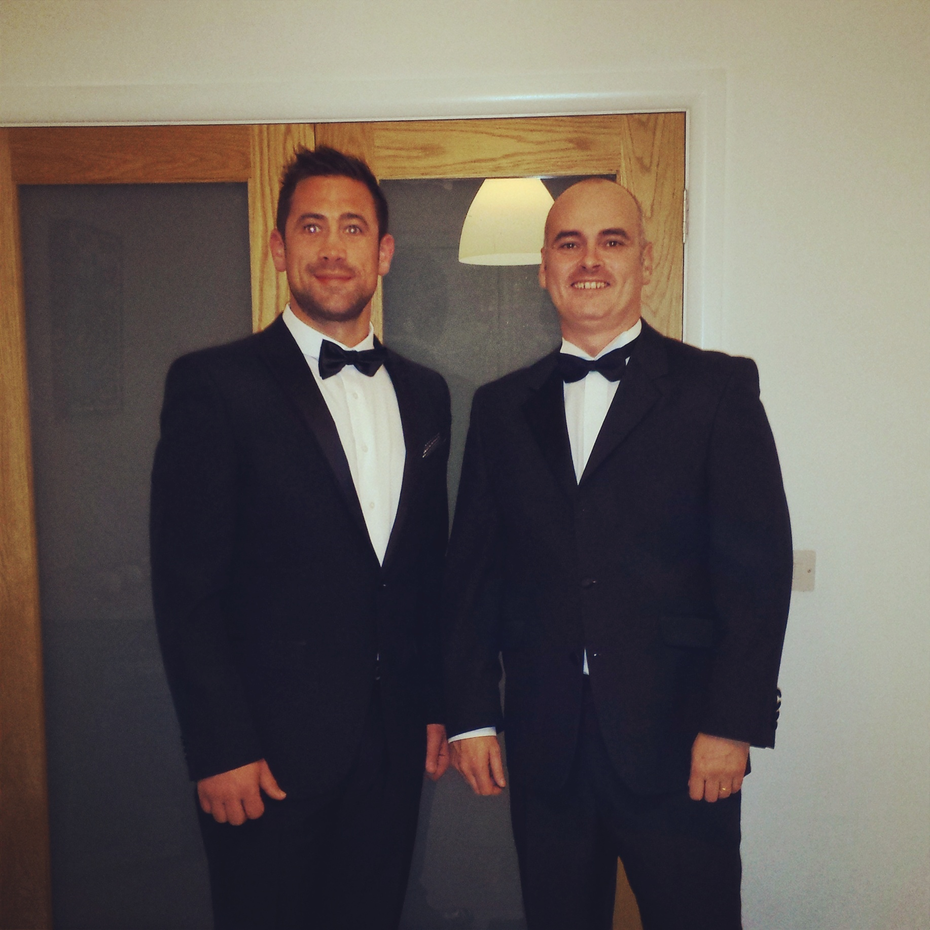 steven joe ballymena business awards 2014 01