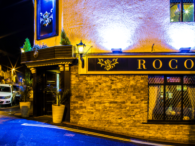 Rococo Restaurant