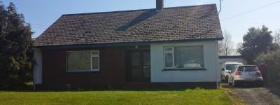 Cullybackey Ballymena Extension architects