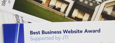 best website architects belfast london