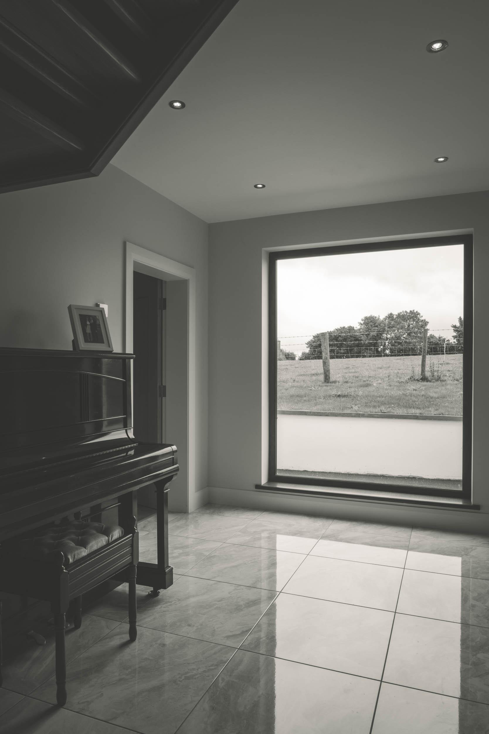 Castledawson House Magherafelt Slemish Design Studio