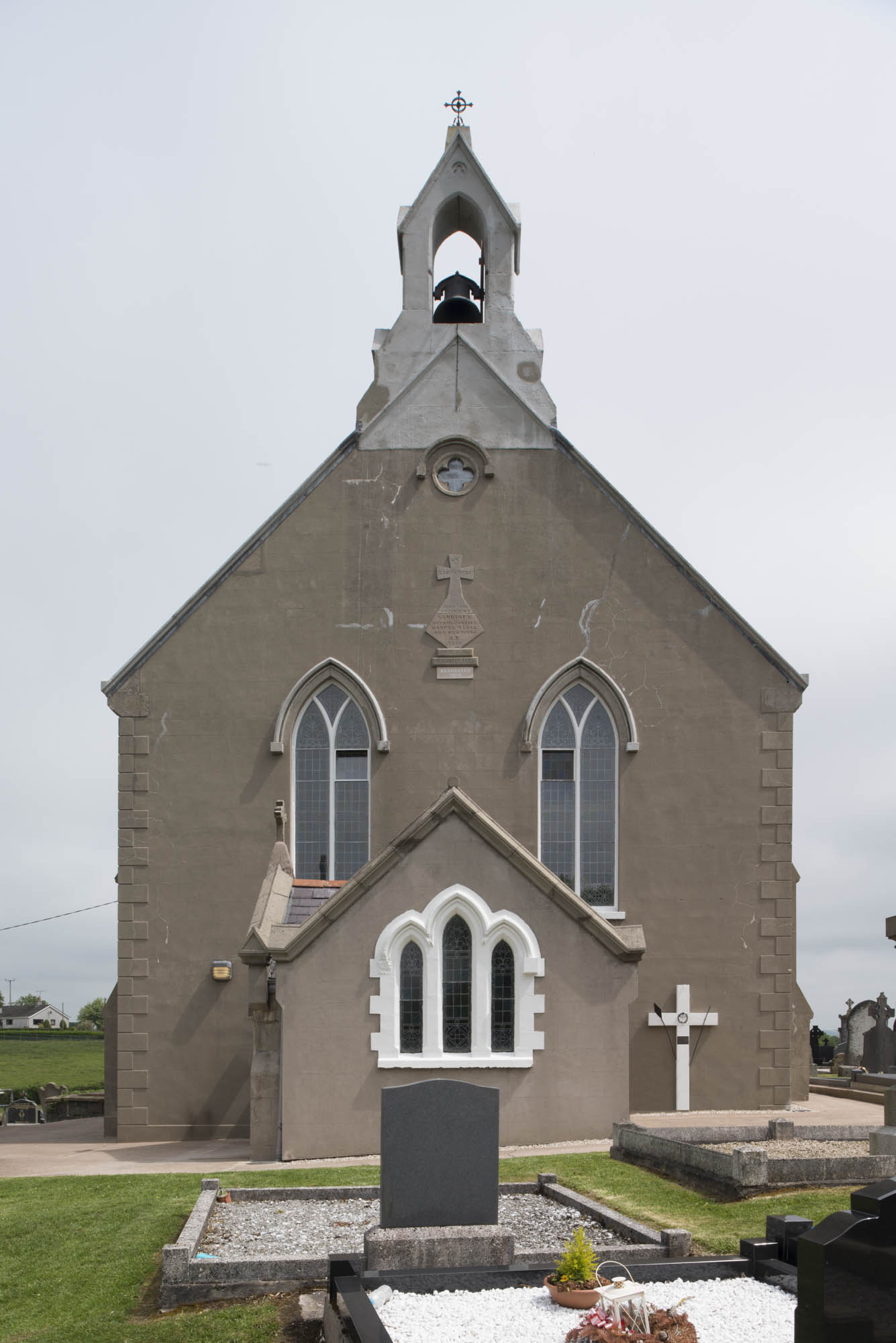 St Mary's Church Inishrush