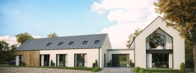 modern house straffan kildare architects