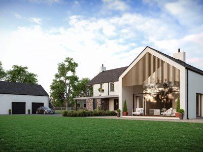 modern house design donaghadee (2)