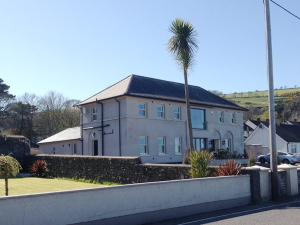 Client's Case Study Water's Edge B&B Glenarm