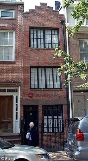 75 ½ Bedford Street, USA
