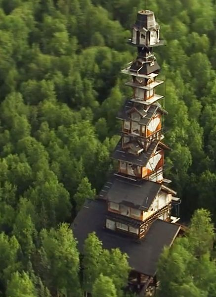 Dr Seuss House, USA