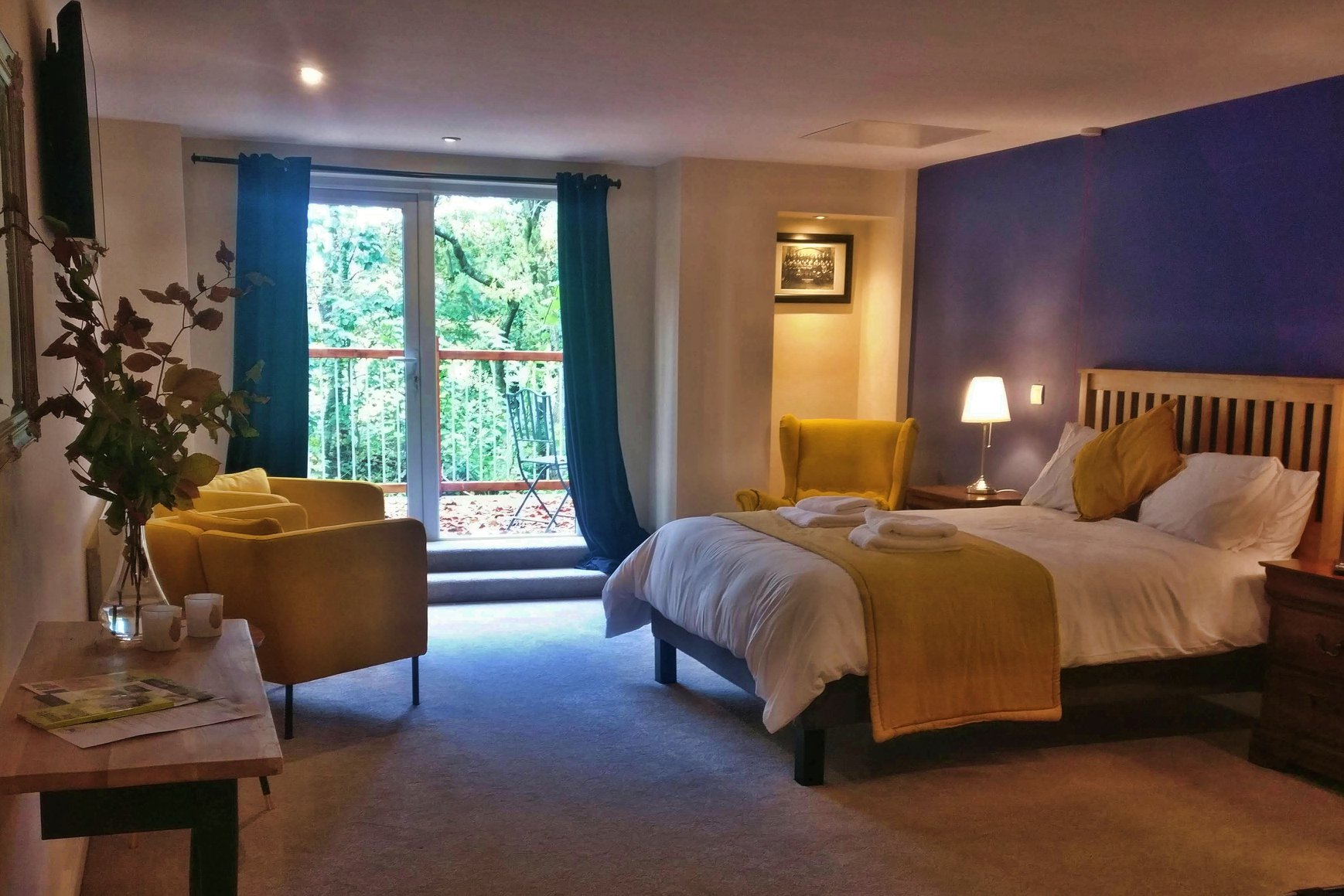 Riverside suites Bedrooms raceview mill broughshane, Ballymena, Northern Ireland