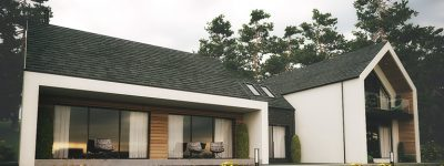 Replacement dwelling northern ireland CTY3