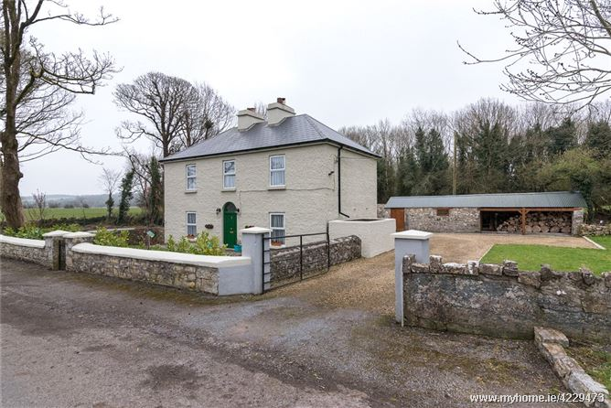The Barracks, Tremane, Roscommon, Co. Roscommon