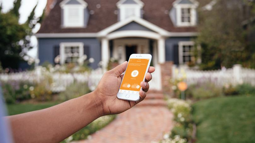 controlling your smart home