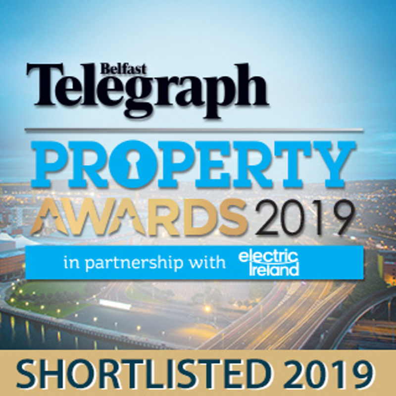 Belfast Telegraph Property Awards 2019 Finalists