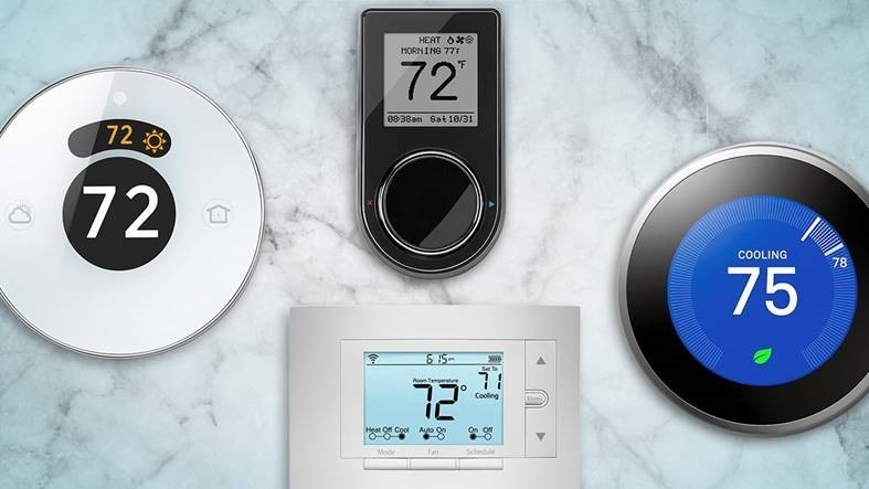 whats the best smart heating control