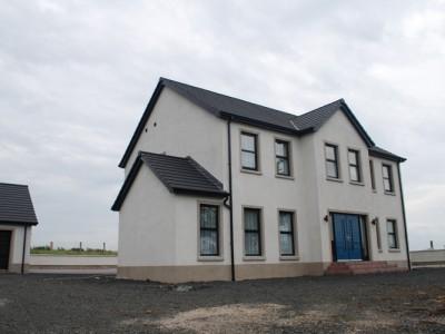 Glarryford House