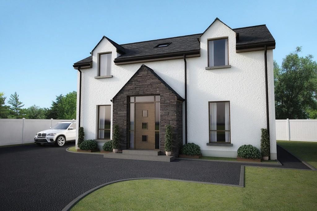 Dublin Road house