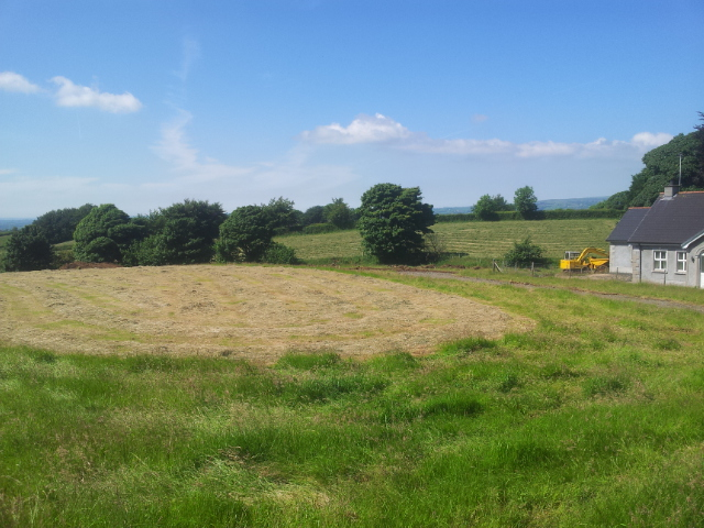 Planning approval Deerfin Road, Ballymena