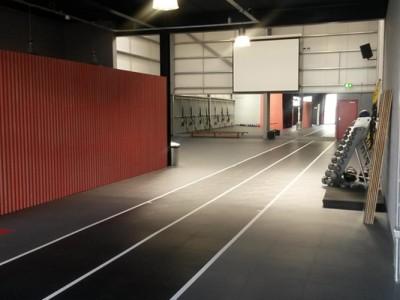 Fitness Factor gym Ballymena Co Antrim