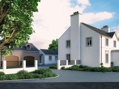 Randalstown House Architects