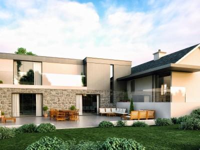 crossmaglen house architects