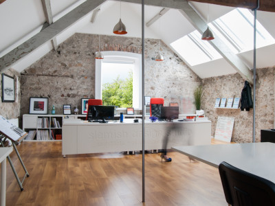 architects office ballymena kinsale belfast