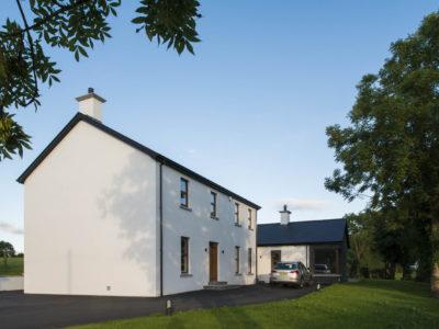 castledawson house architects magherafelt