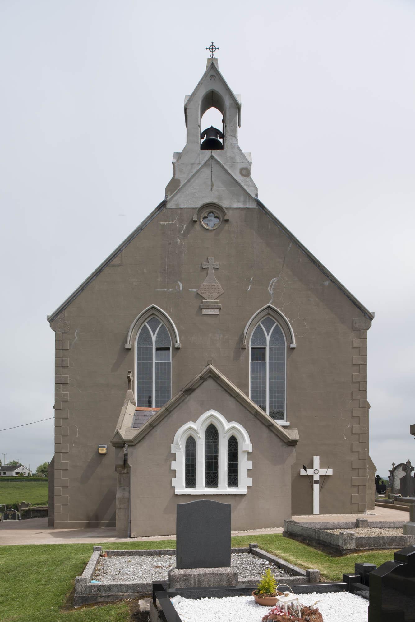 St Mary's Church Inishrush