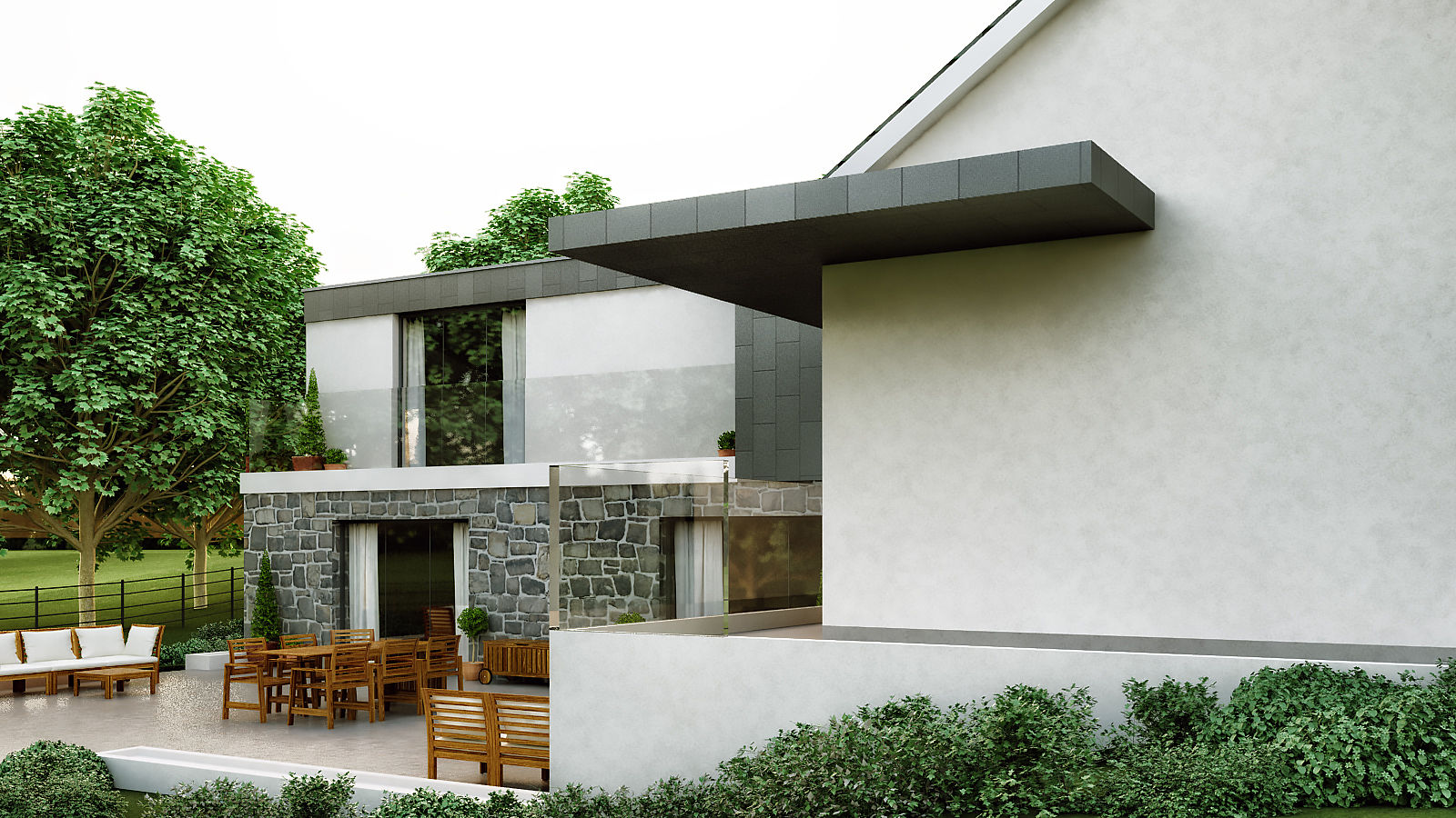Modern Extension and Renovation Co Armagh