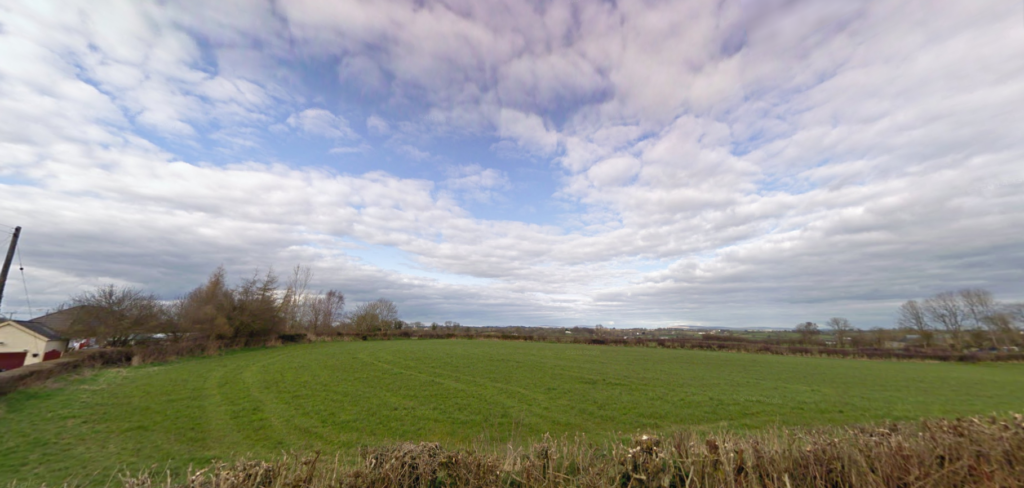 image for building site in Ballymena